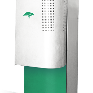 GreenCharge GreenStation